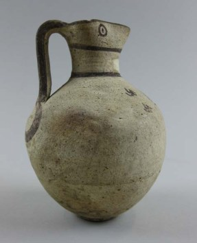 Cypriot oenochoe © Leeds Museums and Galleries
