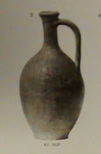 Hellenistic lekythos