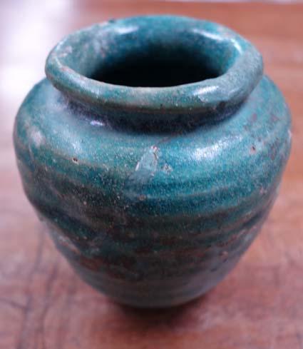 Medieval Cypriot jar © Wakefield Museums