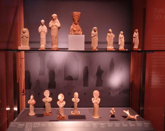 Figurines s
